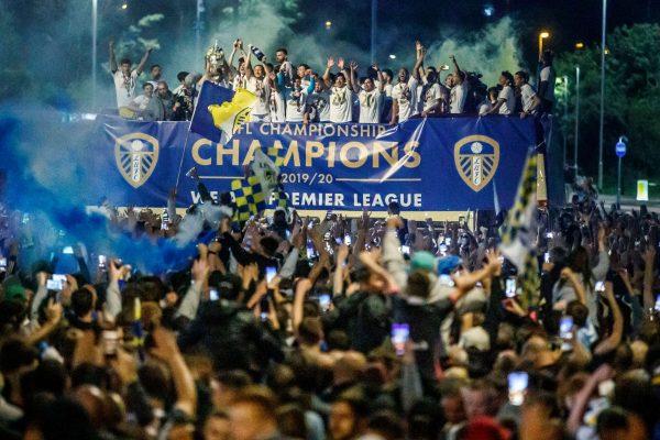 Leeds Champions